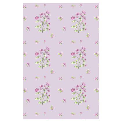 Spiral rose Slip Dress