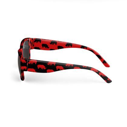 Sunglasses - rhino