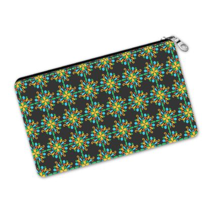 Pattern #13 - Zip Top Pouch