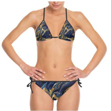 Indigo Ocean Bikini