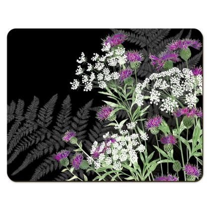 Placemats - Wild Imaginings