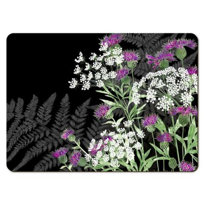 Large Placemats - Wild Imaginings