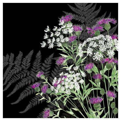 Wild Imaginings Luxury Cushion