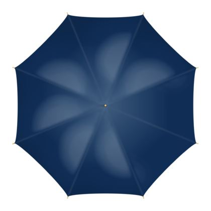 Umbrella, Deep Blue Waves and Motions