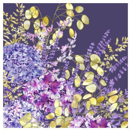 Lingering Beauty Luxury Cushion