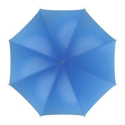 Umbrella, Blue Sky