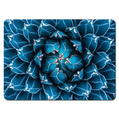 Large Placemats Agave Cactus