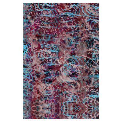 Slip Dress Watercolor Texture 16
