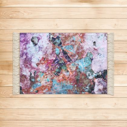 Rugs Watercolor Texture 13