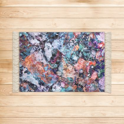 Rugs Watercolor Texture 12