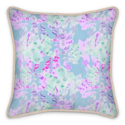 Silk Cushions  Moonlight  Afternoon