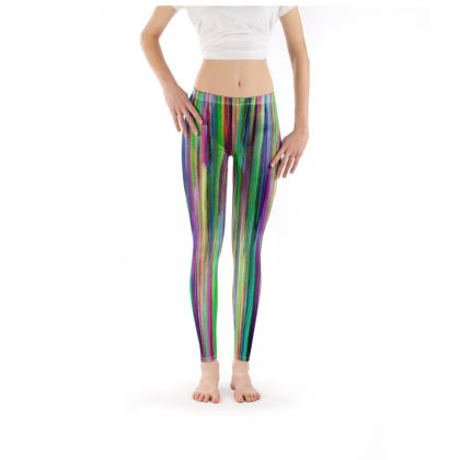 Stripe me Leggings