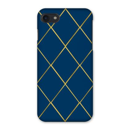 IPhone Case, Diamond Extravaganza