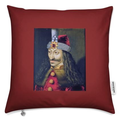 Cushions: The Vampire