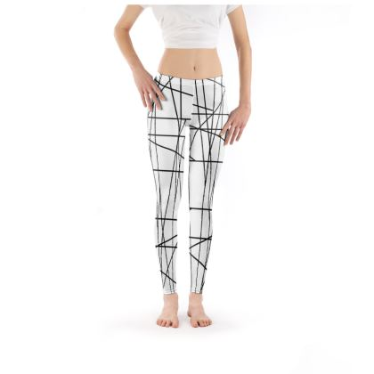 ARCHITECTURE Leggings