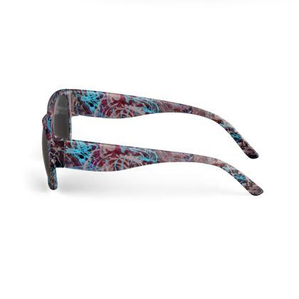 Sunglasses Watercolor Texture 16