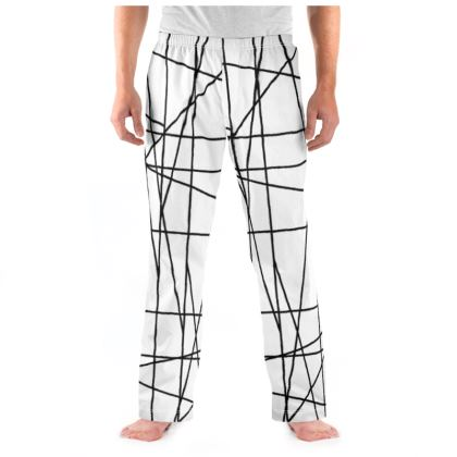 ARCHITECTURE Mens Pyjama Bottoms