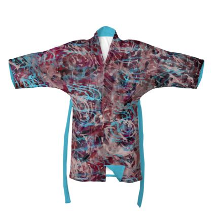 Kimono Watercolor Texture 16