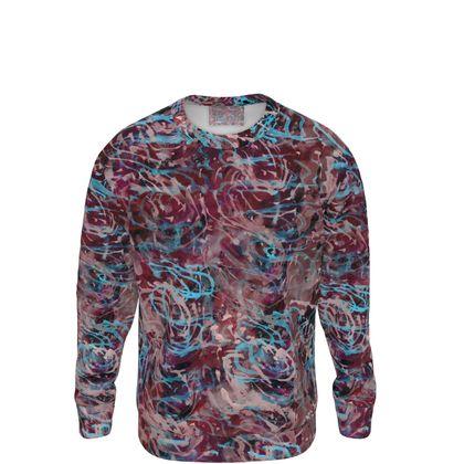 Sweatshirt Watercolor Texture 16