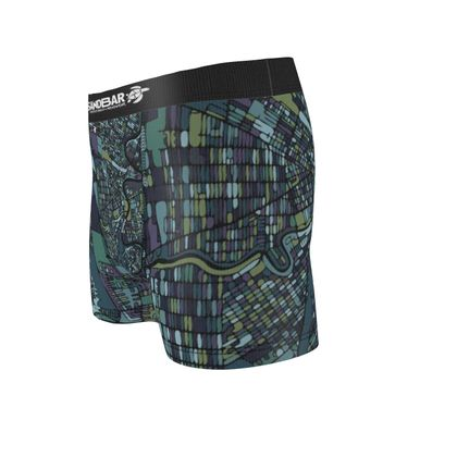 WPG Map - STEEL REFLECTIONS Briefs