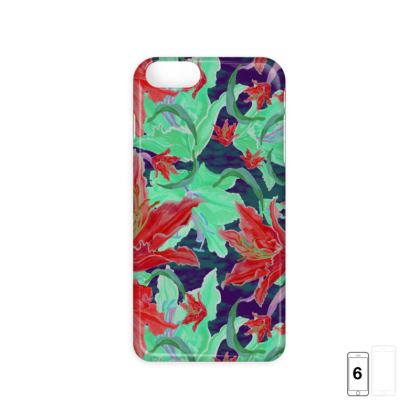 I Phone Cases  Lily Garden  Jubilant
