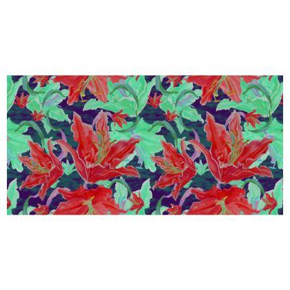 Travel Wallet  Lily Garden  Jubilee