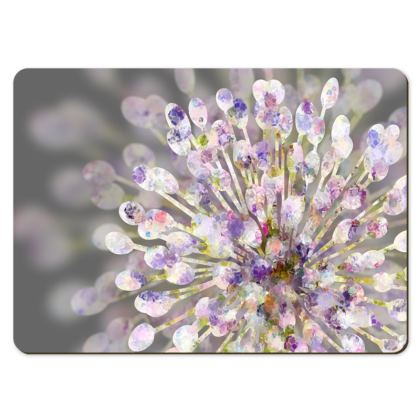 Large Placemats - Allium