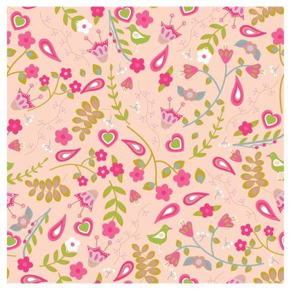 Cupcake Market Ditsy Handbag