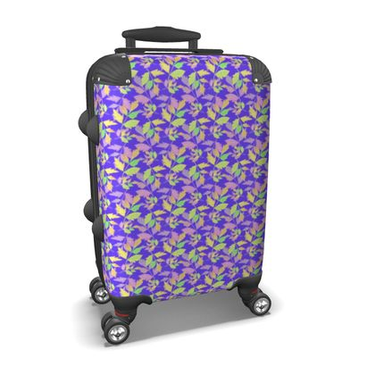 Suitcase  Cathedral Leaves  Mozart
