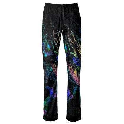 Pantaloni svasati collezione la strada delle fiabe