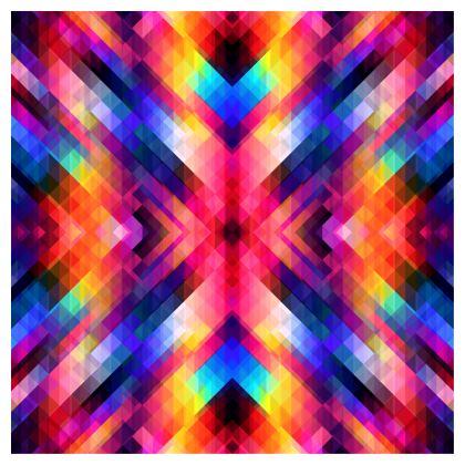 Psychedelic Baseball Cap