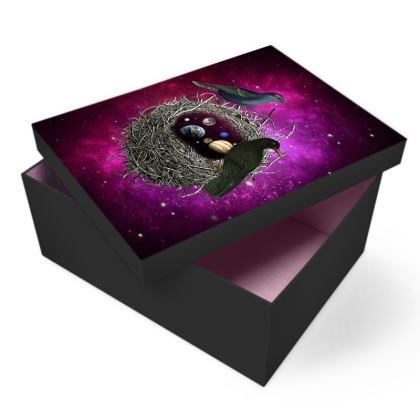 Nest Photo Box