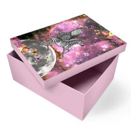 Unicorn Photo Box