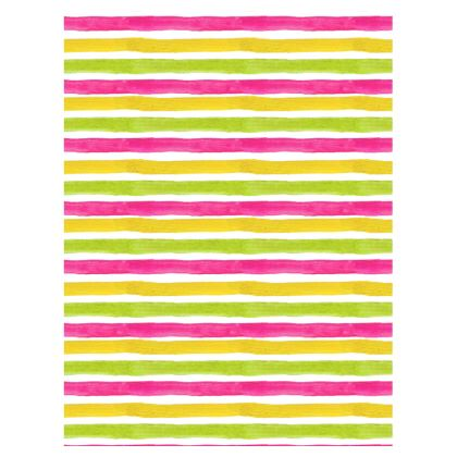 Spring Stripes - Small Tray