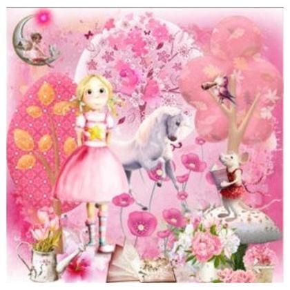 Little Princess Bean Bags