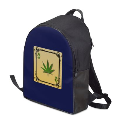 Backpack - Ace of Weed
