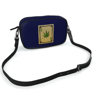 Camera Bag - Ace of Weed