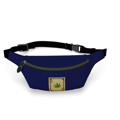 Fanny Pack - Ace of Weed