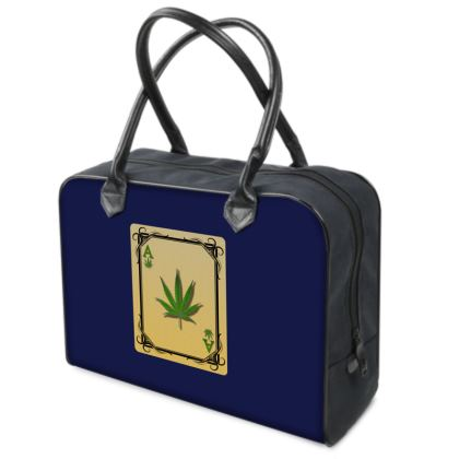 Holdalls - Ace of Weed