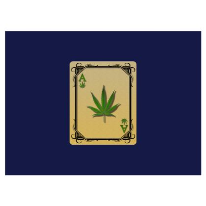 Crossbody Bag - Ace of Weed