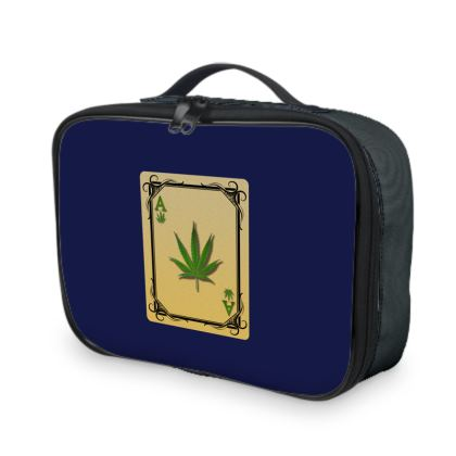 Lunch Bags - Ace of Weed