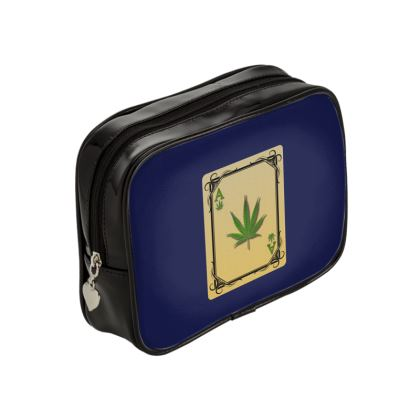 Make Up Bags - Ace of Weed