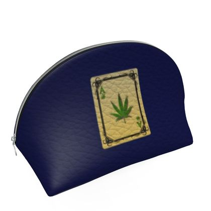Shell Coin Purse - Ace of Weed