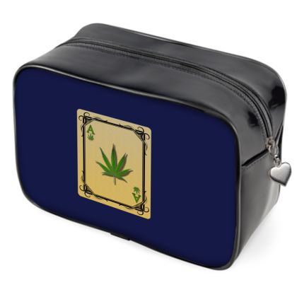 Wash Bags - Ace of Weed