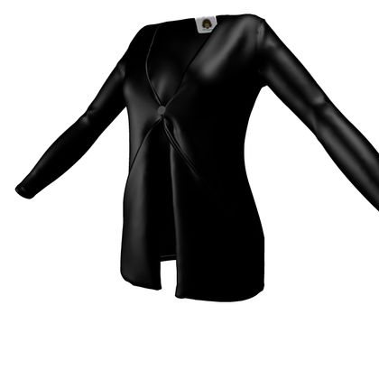 Ladies Cardigan With Pockets - Long Days and Pleasant Nights (White text)