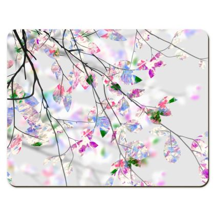 Placemats - Springtime Branches