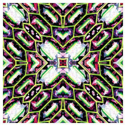 """""""Palmares"""" Cube Seat"""