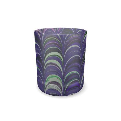 Whisky Glass - Around Ex Libris Purple Remix (1800 -1950)