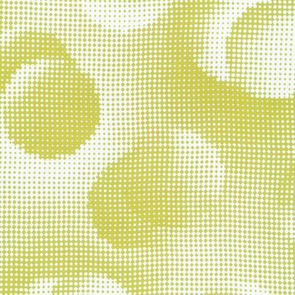 Short Flared Skirt - Endleaves of Art. Taste. Beauty (1932) Yellow Remix