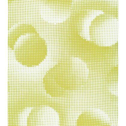 Short Slip Dress - Endleaves of Art. Taste. Beauty (1932) Yellow Remix
